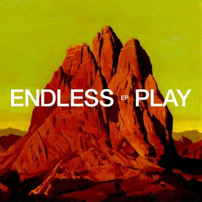 Peter Bjorn and John - Endless Play EP