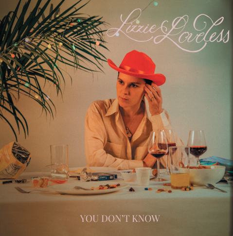 'You Don't Know' cover art