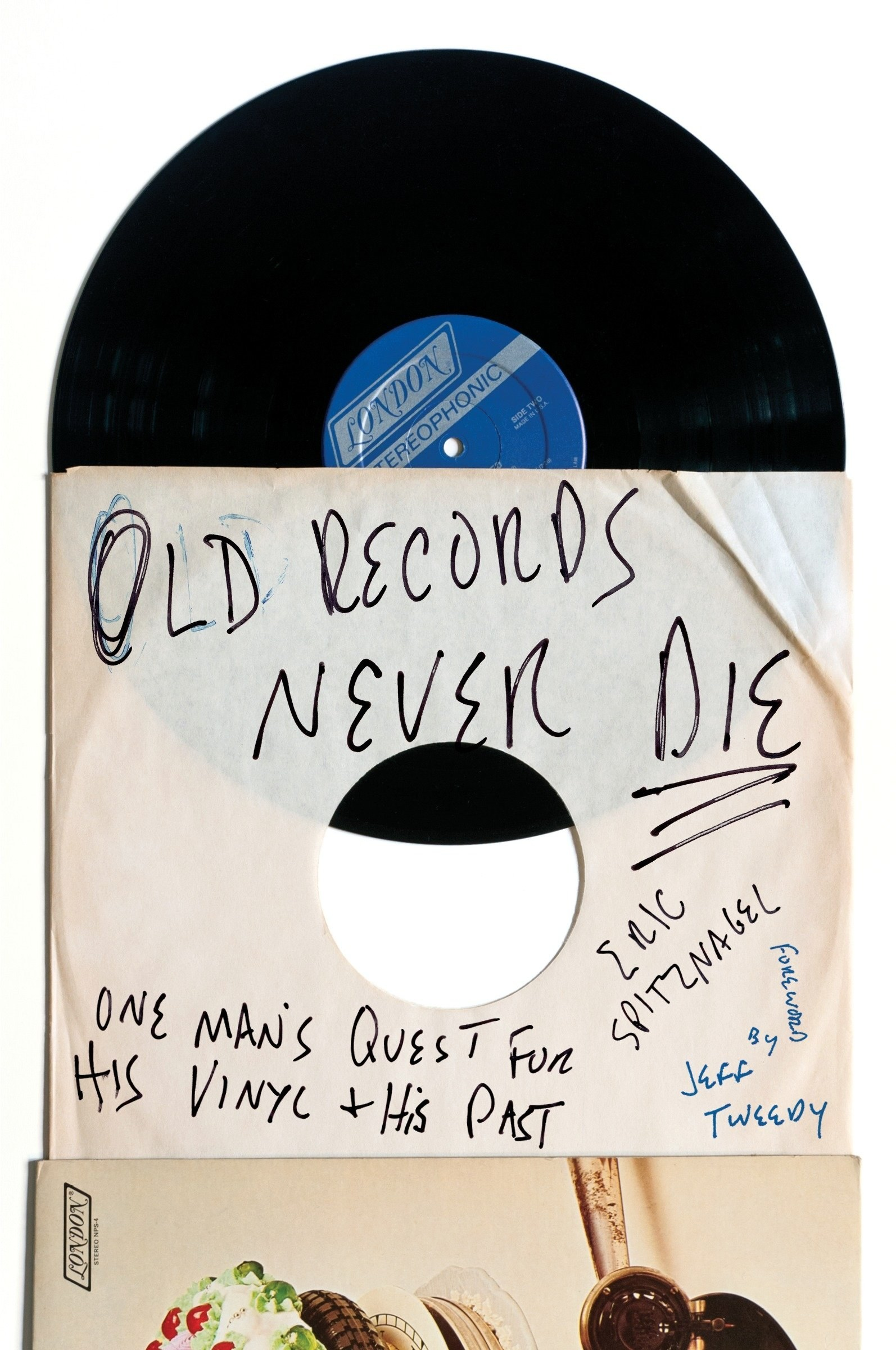 Old Records Never Die