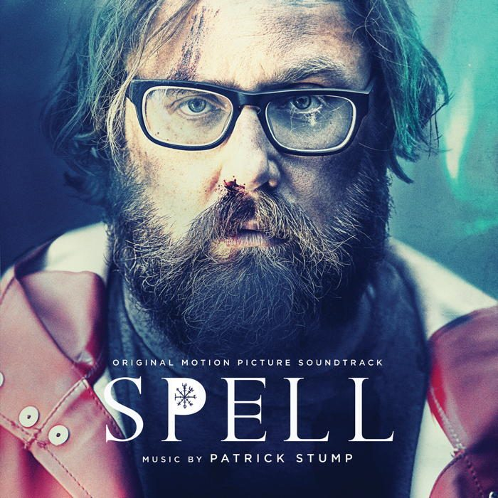 'Spell' soundtrack cover