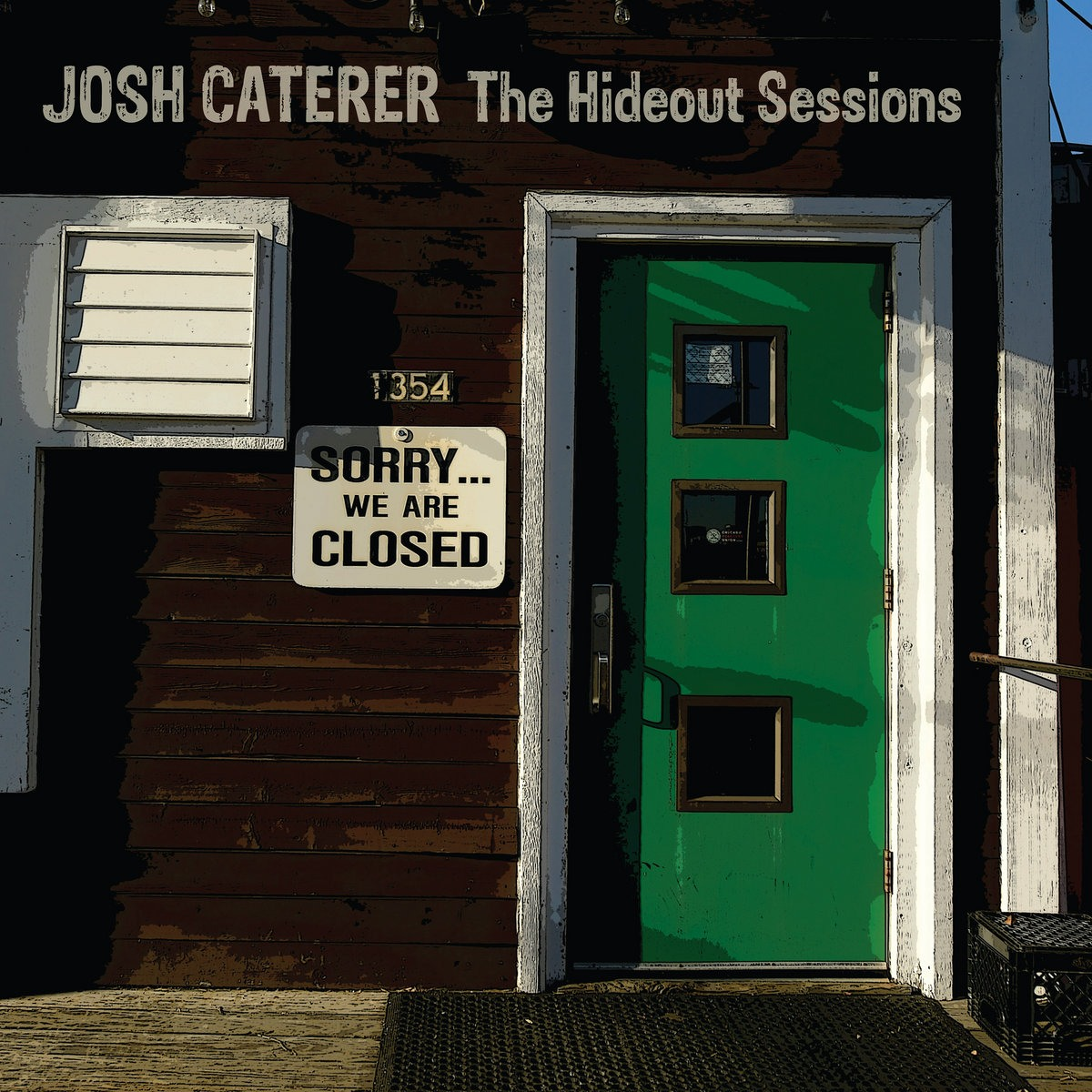 'The Hideout Sessions'