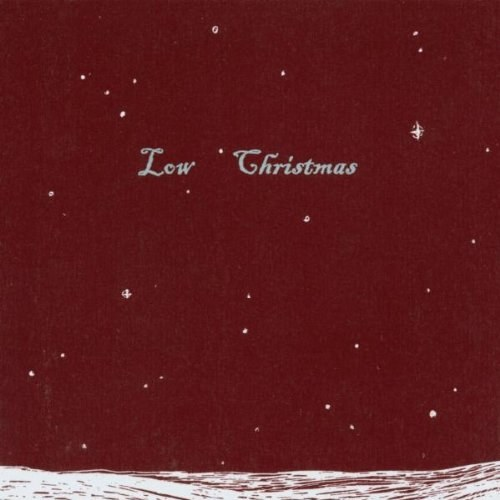 'Christmas' cover art