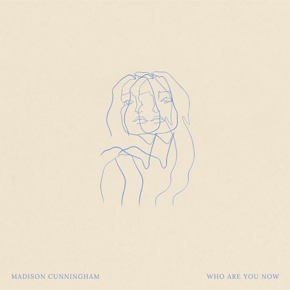 Madison Cunningham Cover