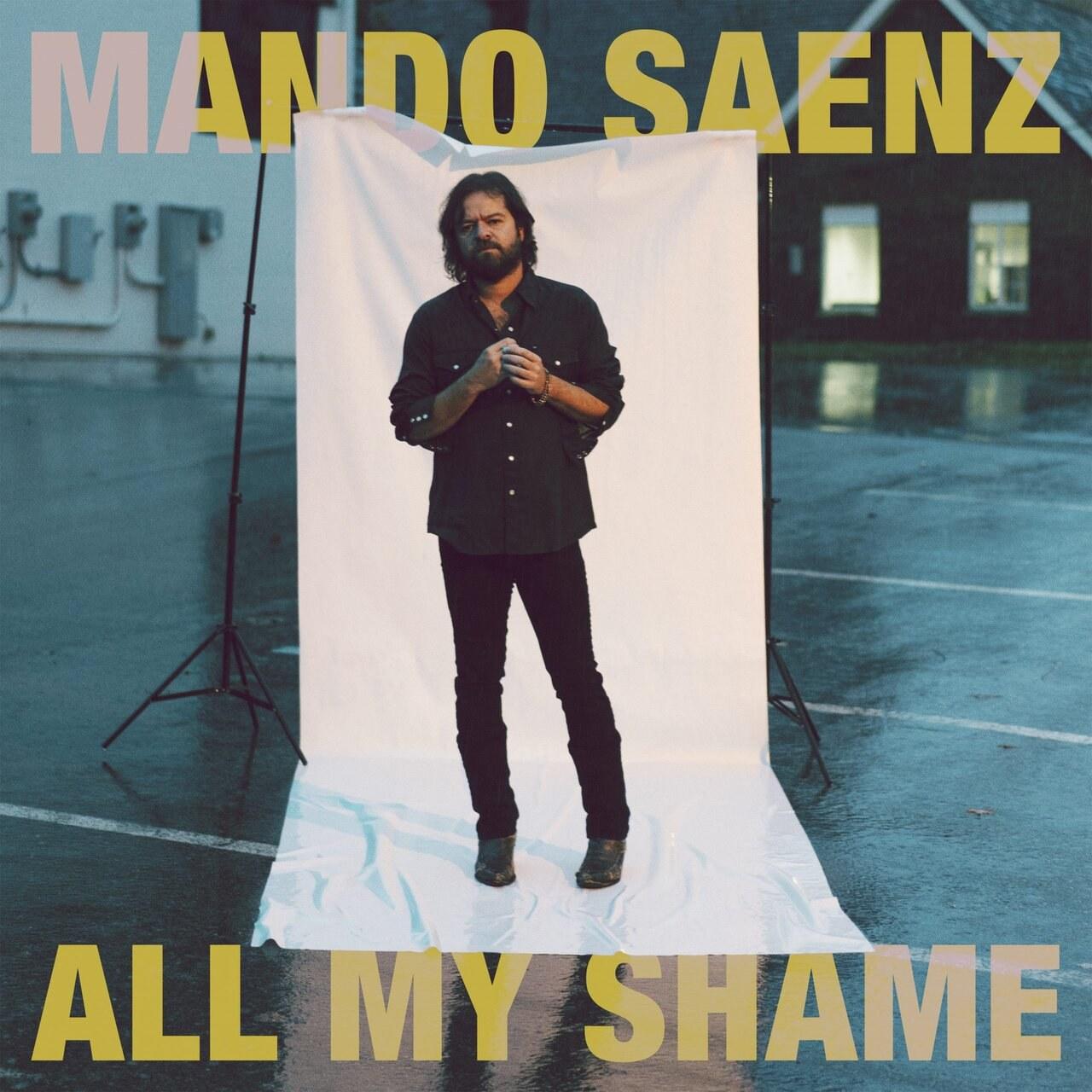'All My Shame'