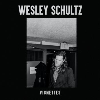 'Vignettes' cover art